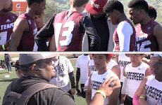 B2G Sports 7v7 – Los Angeles Prelims 2015 – UTR Top Plays